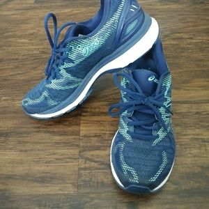 Asics Shoes - Running shoes for women
